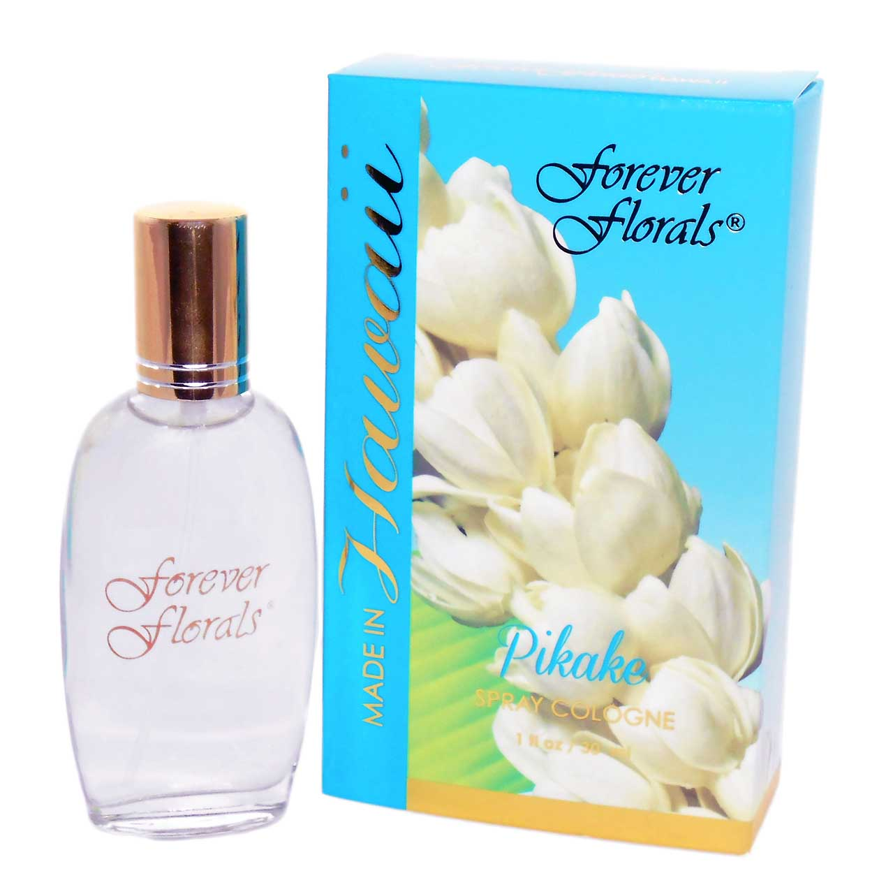 【Forever Florals】Cologne /香水	Pikake 30ml/コスメ・アロマ/コスメ/香水・フレグランス