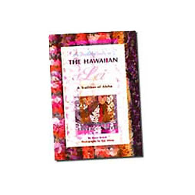 【BOOKS】Pocket Guide to the Hawaiian Lei by Ronn Ronck, Ray Wong (photographer)/書籍・新聞雑誌/海外版/工芸・美術