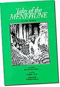 【BOOKS】Tales of the Menehune (revised edition) by Mary Kawena Pku i and Caroline Curtis/書籍・新聞雑誌/海外版/芸術・文学