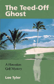 【BOOKS】The Teed-Off Ghost A Hawaiian Golf Mystery by Lee Tyler/書籍・新聞雑誌/海外版/芸術・文学