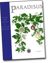 【BOOKS】Paradisus Hawaiian Plant Watercolors by Geraldine King Tam/書籍・新聞雑誌/海外版/園芸・植物