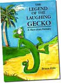 【BOOKS】The Legend of the Laughing Gecko by Bruce Hale/書籍・新聞雑誌/海外版/幼児・子供