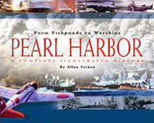 【BOOKS】From Fishponds to Warships: Pearl Harbor A Complete Illustrated History by Allan Seiden/書籍・新聞雑誌/海外版/幼児・子供