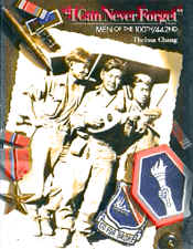 【BOOKS】I Can Never Forget: Men of the 100th - 442nd by Thelma Chang/書籍・新聞雑誌/海外版/幼児・子供