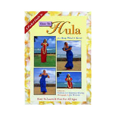 【BOOKS】A Pocket Guide to Hula by   Patricia Murray/書籍・新聞雑誌/海外版/幼児・子供