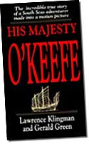 【BOOKS】His Majesty O Keefe by Lawrence Klingman  and Gerald Green/書籍・新聞雑誌/海外版/幼児・子供