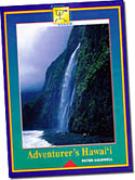 【BOOKS】Adventure s Hawaii  by Peter Caldwell/書籍・新聞雑誌/海外版/幼児・子供