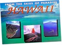 【BOOKS】From the Skies of  Paradise Hawaii photography by Douglas Peebles;  text by Chris Cook/書籍・新聞雑誌/海外版/幼児・子供