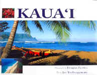 【BOOKS】Kauai photography by Douglas Peebles  text by Jan TenBruggencate/書籍・新聞雑誌/海外版/幼児・子供
