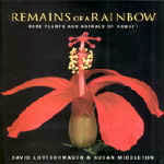 【BOOKS】Remains of the Rainbow  by David Liittschwager & Susan Middleton/書籍・新聞雑誌/海外版/幼児・子供