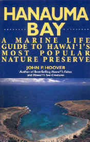 【BOOKS】Hanauma Bay A Marine Life Guide to Hawai i s Most Popular Nature Preserve by John P. Hoover/書籍・新聞雑誌/海外版/幼児・子供