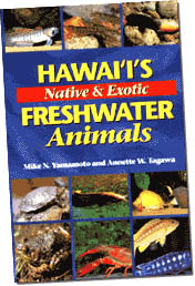 【BOOKS】Hawaii s Native & Exotic Freshwater Animals by Mike N. Yamamato  and Annette W. Tagawa/書籍・新聞雑誌/海外版/幼児・子供