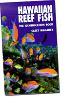 【BOOKS】Hawaiian Reef Fish I. D. Book by Casey Mahaney/書籍・新聞雑誌/海外版/幼児・子供