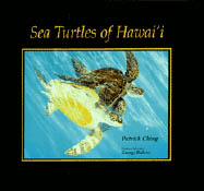 【BOOKS】Sea Turtles of Hawaii by Patrick Ching/書籍・新聞雑誌/海外版/幼児・子供