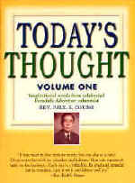【BOOKS】Today s Thought Vol. 1 Inspirational words from celebrated Honolulu Advertiser columnist  R/書籍・新聞雑誌/海外版/幼児・子供