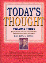 【BOOKS】Today s Thought Vol. 3 Inspirational words from celebrated Honolulu Advertiser columnist  R/書籍・新聞雑誌/海外版/幼児・子供