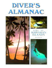 【BOOKS】Divers Almanac Guide to Hawaiian Islands  by Rick Baker/書籍・新聞雑誌/海外版/幼児・子供
