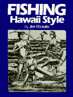 【BOOKS】Fishing Hawaii Style: V.1  by Jim Rizzuto/書籍・新聞雑誌/海外版/幼児・子供