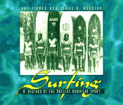 【BOOKS】Surfing: A History of the  Ancient Hawaiian Sport  by Ben Finney and James D. Houston/書籍・新聞雑誌/海外版/幼児・子供