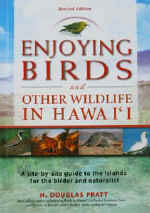【BOOKS】Enjoying Birds and other Wildlife in Hawaii by Douglas Pratt/書籍・新聞雑誌/海外版/幼児・子供
