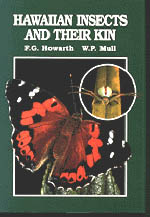 【BOOKS】Hawaiian Insects and Their Kin by Francis G. Howarth; William P. Mull/書籍・新聞雑誌/海外版/幼児・子供