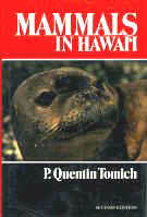 【BOOKS】Mammals in Hawaii by P. Quentin Tomich/書籍・新聞雑誌/海外版/幼児・子供