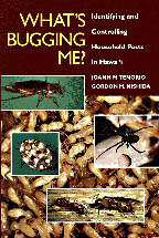 【BOOKS】What s Bugging Me?  Identifying and Controlling  Household Pests in Hawaii by JoAnn M. Teno/書籍・新聞雑誌/海外版/幼児・子供