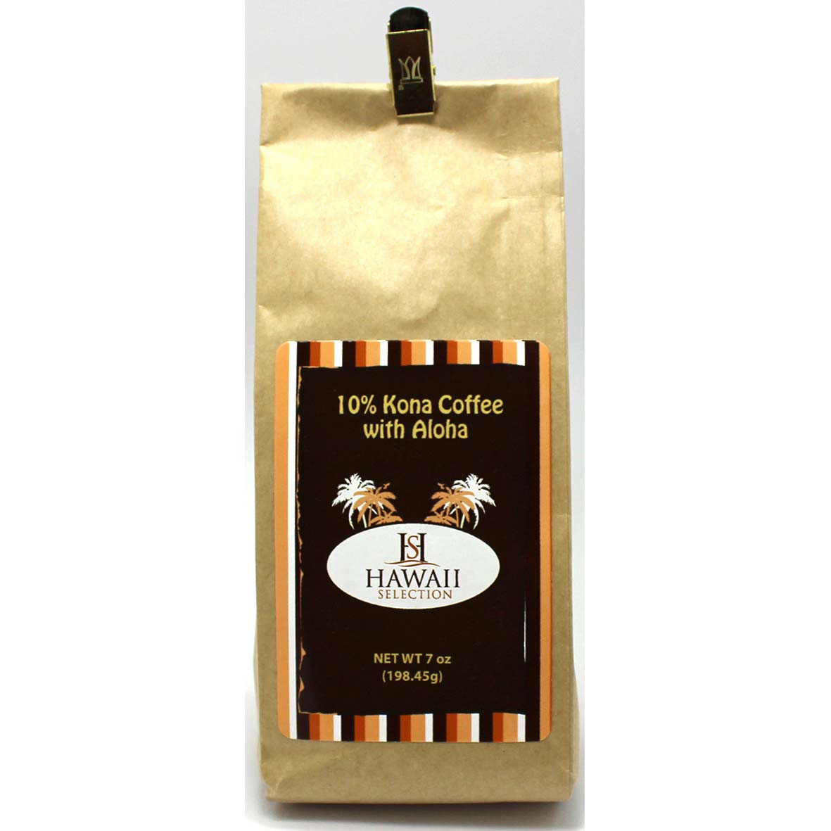 �h�����N�E��i/ �yHAWAII SELECTION�z KONA COFFEE 10% / �R�i�R�[�q�[ 7oz