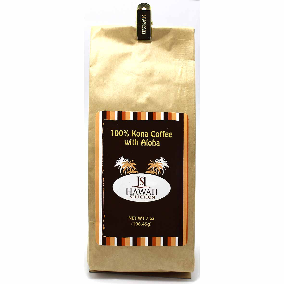 �h�����N�E��i/ �yHAWAII SELECTION�z KONA COFFEE 100% / �R�i�R�[�q�[ 7oz