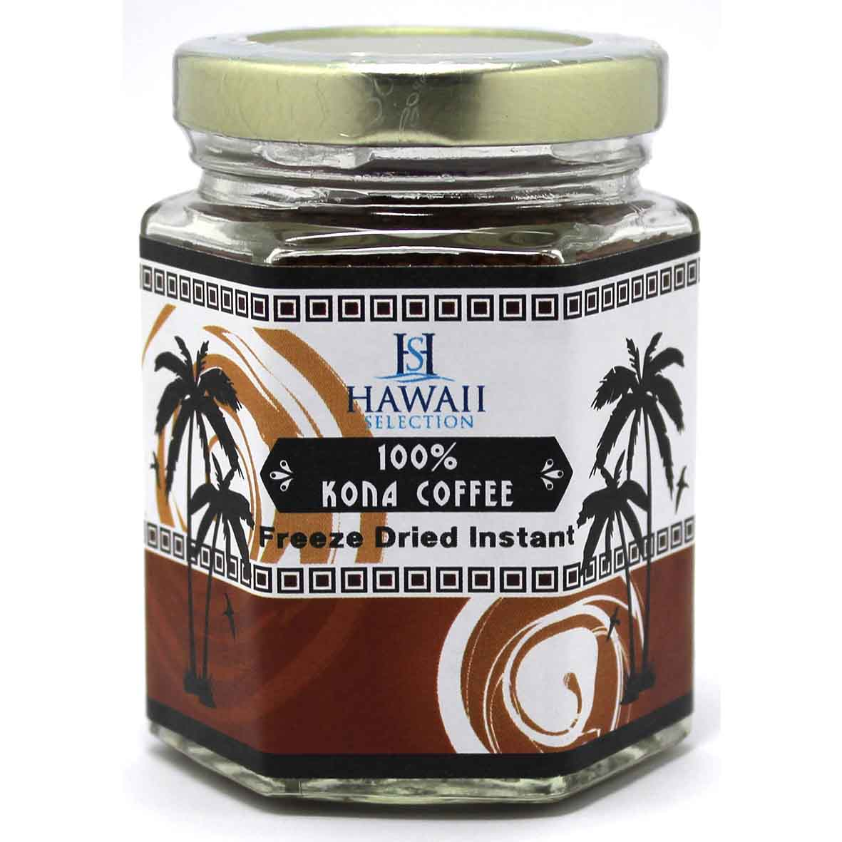 �h�����N�E��i/ �yHAWAII SELECTION�z �C���X�^���g�R�i�R�[�q�[ / 1.5oz