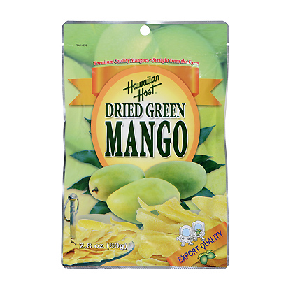 ���ٕi/ DRIED GREEN MANGO