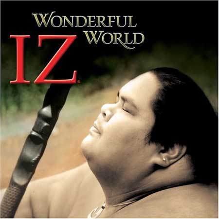 【CD】Wonderful World / Israel Kamakawiwoole/音楽・楽器・映像/輸入版CD/Israel Kamakawiwoole