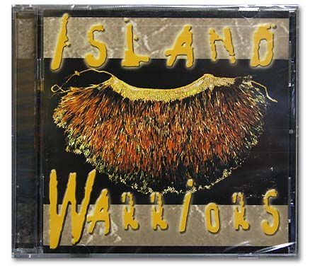 【CD】ISLAND WARRIORS/Hobo House on the Hill Records/音楽・楽器・映像/輸入版CD/Hobo House on the Hill Records