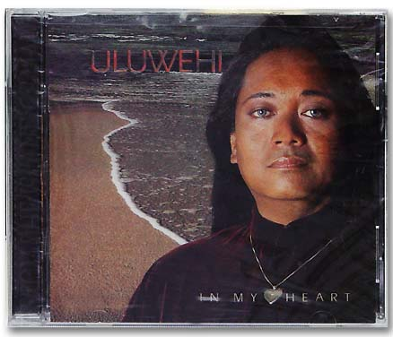 【CD】In My Heart / Uluwehi/音楽・楽器・映像/輸入版CD/Uluwehi
