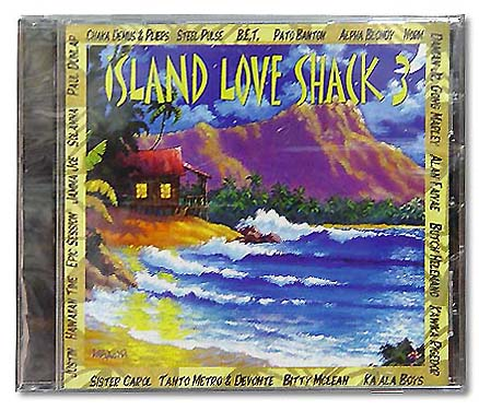 【CD】ISLAND LOVE SHACK 3 / Neos Productions/音楽・楽器・映像/輸入版CD/Neos Productions