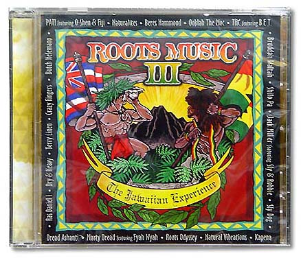 【CD】Roots Music V.3 The Jawaiian Experience / VARIOUS ARTISTS/音楽・楽器・映像/輸入版CD/VARIOUS ARTISTS