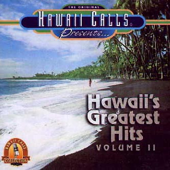 【CD】Hawaii Greatest Hits Vol2/Hawaii Calls/音楽・楽器・映像/輸入版CD/Hawaii Calls