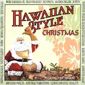 【CD】Hawaiian Style Christmas/Vorious Artists/音楽・楽器・映像/輸入版CD/Various Artists