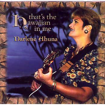 【CD】Thats The Hawaiian In Me/Darlene Ahuna/音楽・楽器・映像/輸入版CD/Darlene Ahuna