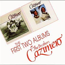 【CD】The First Two Albums/The Brothers Cazimero/音楽・楽器・映像/輸入版CD/The Brothers Cazimero