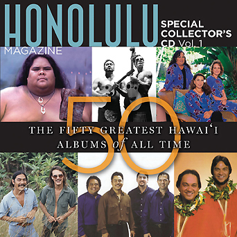【CD】The 50 Greatest hawaii Music Albums Ever/Vorious Artists/音楽・楽器・映像/輸入版CD/Various Artists