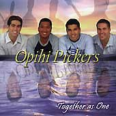 【CD】Together As One/Opihi Pickers/音楽・楽器・映像/輸入版CD/Opihi Pickers