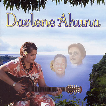 【CD】Darlene Ahuna/Bridge Between Generations/音楽・楽器・映像/輸入版CD/Bridge Between Generations