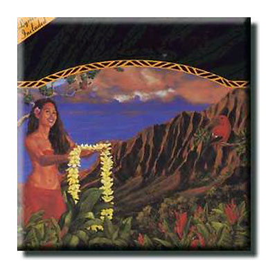 【CD】Songs of Kauai / Various Artists/音楽・楽器・映像/輸入版CD/Booklines Hawaii