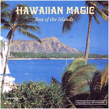 【CD】HAWAIIAN MAGIC/Best of Ialands/音楽・楽器・映像/輸入版CD/CORD INTERNATIONAL
